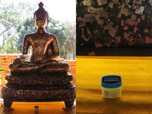 Wat Pa Sak, Chiang Saen, Thailand