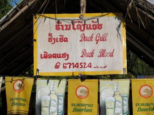 Houay Xai, Laos
