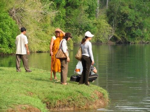 Boeng Yeak Loam, Ban Lung, Ratanakiri Province, Cambodia